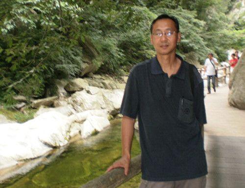 刘克温—中国艺术家协会书画专业会员