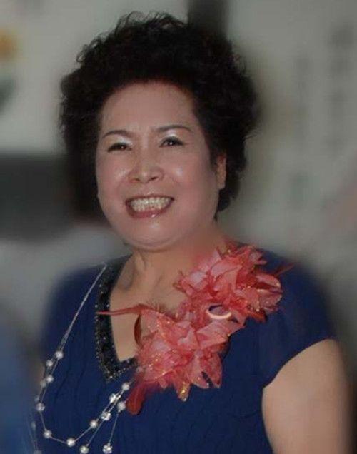 罗佩琴--甘肃书画家协会副主席
