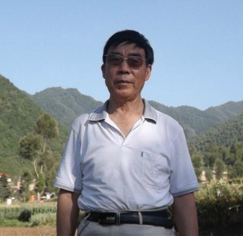 周廷楷--中国书画研究院创作委员