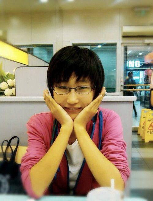 王璐--著名青年油画家
