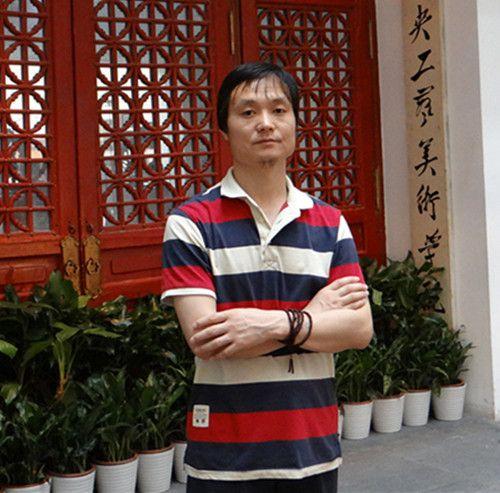 杨牧青--当代著名书画家、艺术评论家