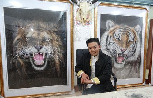 杨宝财--中国艺术研究院常务副院长