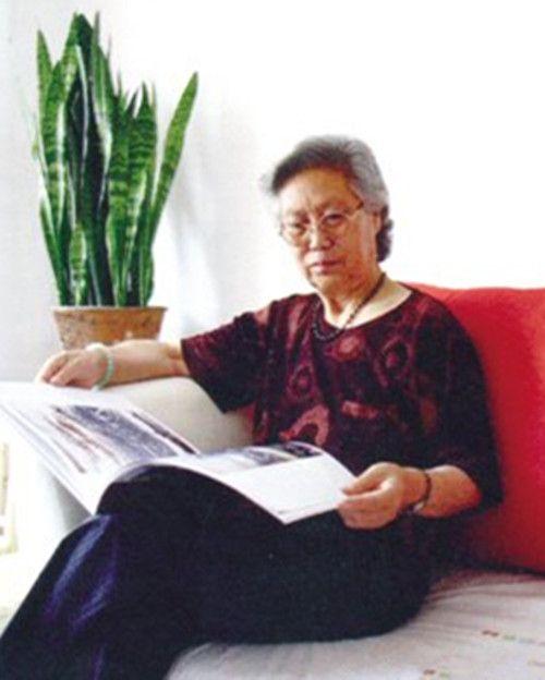 罗绿竹--甘肃省美术家协会会员
