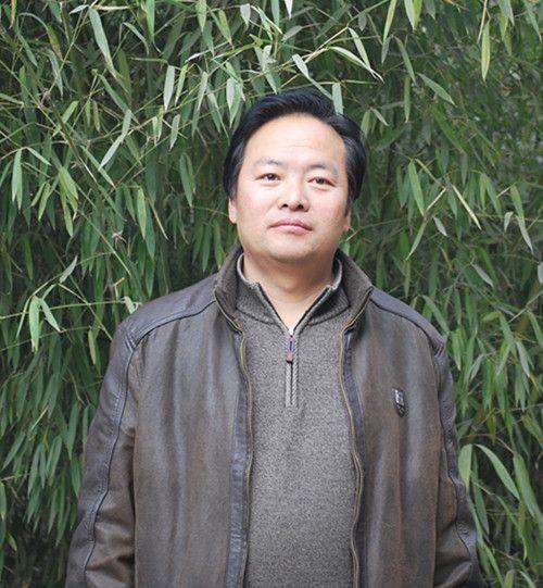 高永明--中国国画家协会会员