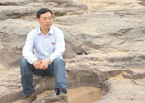 张怀江--甘肃省书法家协会创作委员会委员