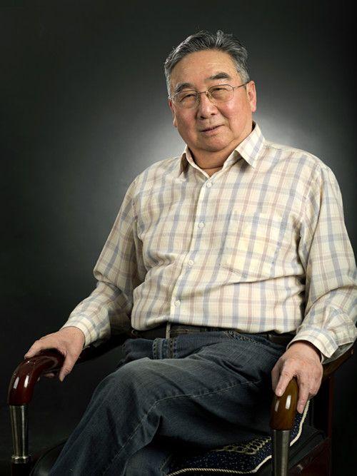 俞光祖--中国工艺美术协会会员