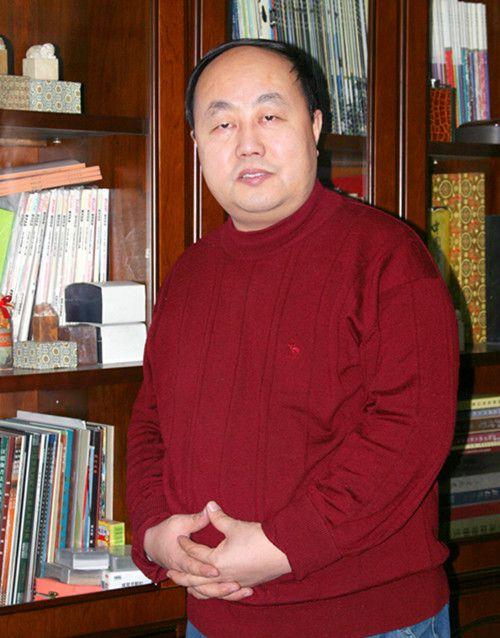 田镔--兰州市书法家协会副主席