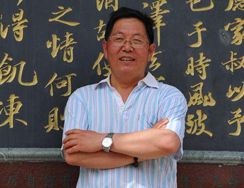 杨俊旺--甘肃省书法家协会会员