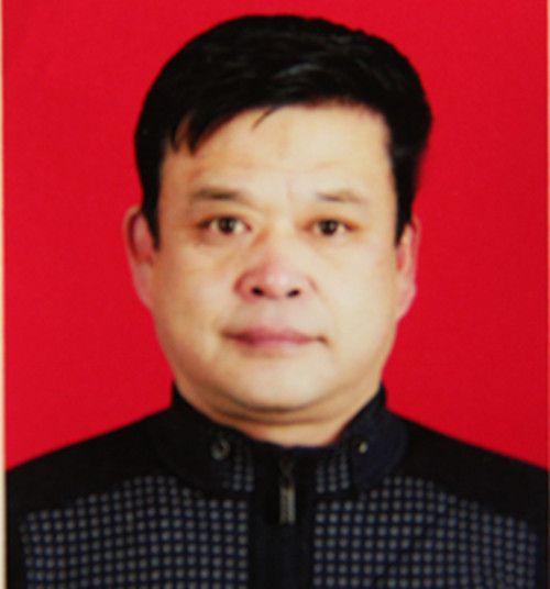 张继科--中国书画研究院兰州分院会员