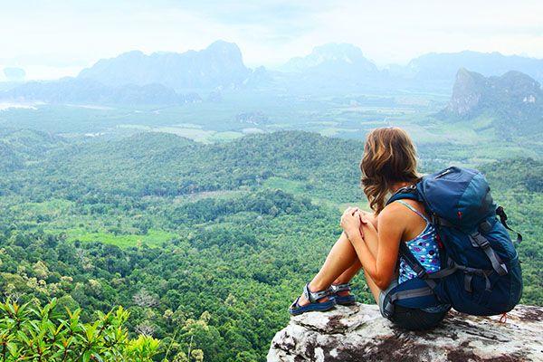 谁说一个人出门就是独自旅行 教你如何在旅行中交朋友