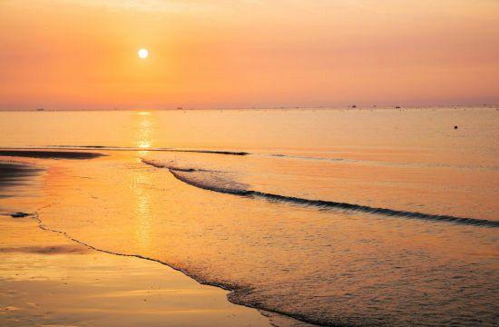 盛夏看海玩水 南戴河超强旅游攻略