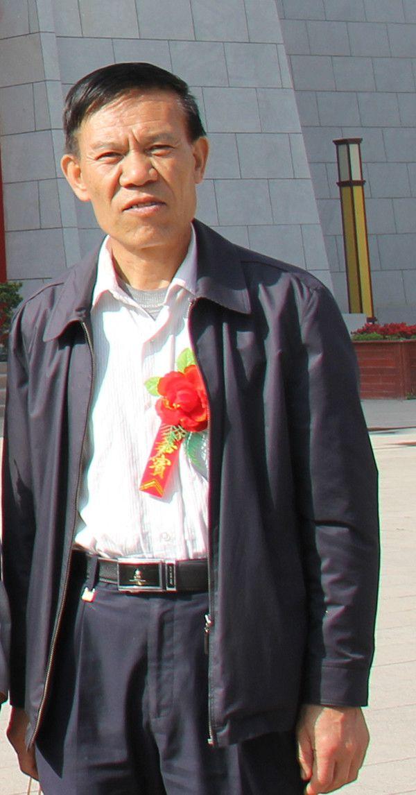 闫立儒--纪录网中国书画研究院会员