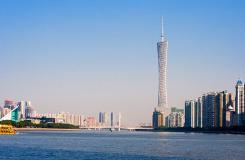 带您去广中江三地旅游