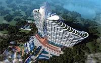 中国首家七星酒店什么样