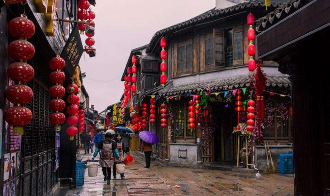 春节期间全国接待游客3.44亿人 收入4233亿元