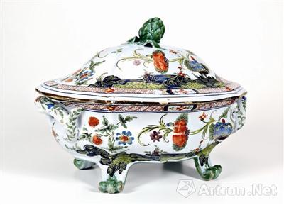 """意大利""""景德镇""""带来了毕加索的陶瓷大作"""