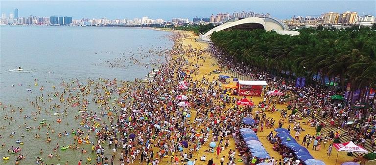 国家旅游局发布2017年端午节假日旅游指南