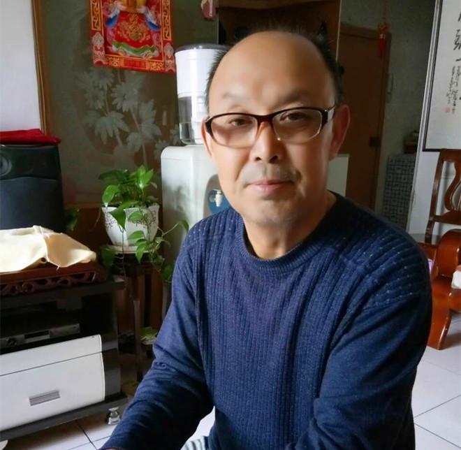 李光明--甘肃书画家协会会员