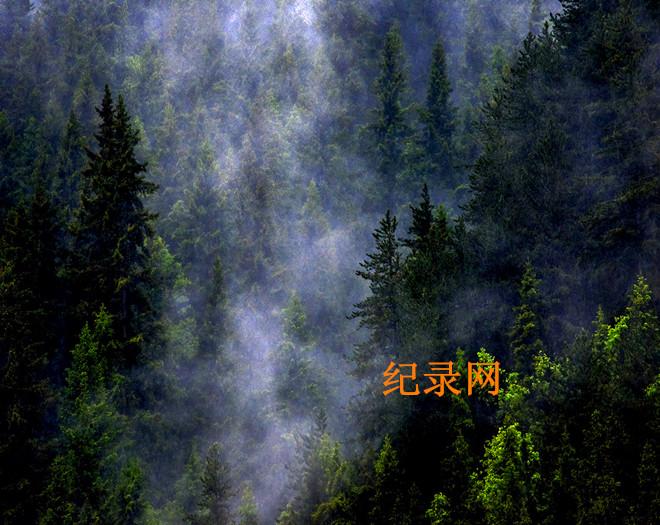 郭德明—著名摄影家兰州吐鲁沟风景人物专题摄影
