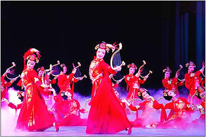 第七届中国·兰州黄河文化旅游节为兰州市民送福利!