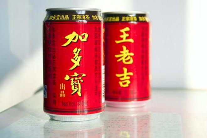 """""""中国包装第一案""""王老吉与加多宝并无赢家"""