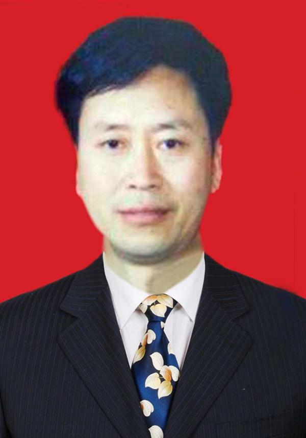 马效林--中国书法家协会高级注册教师
