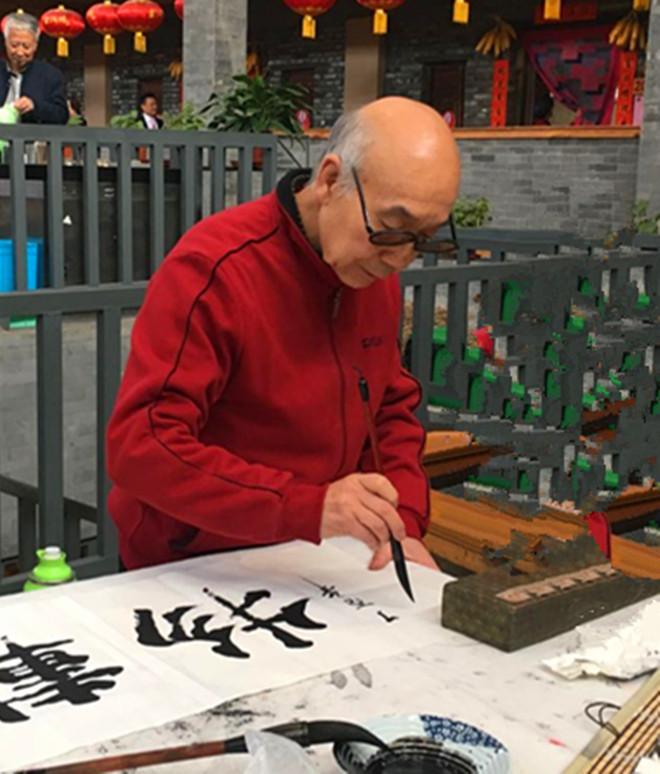 许敬仁--甘肃现代名家书画院理事