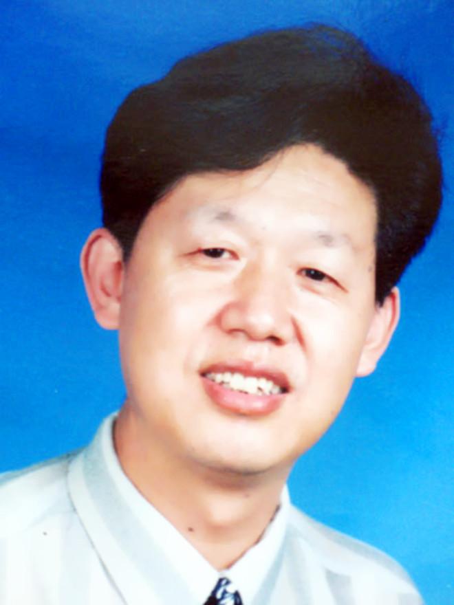 俞荣漳--纪录网中国书画研究院院长