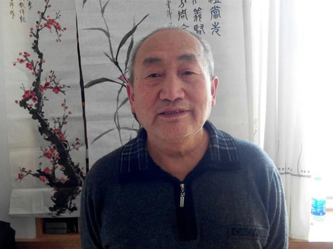 国金沛--纪录网中国书画研究院会员