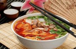 中国最好吃的十碗面,全吃过的肯定是土豪,横跨大江南北