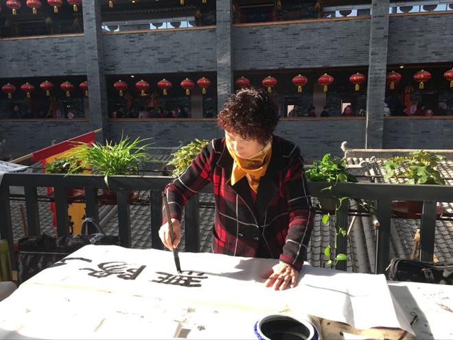王凤琴--甘肃省书法家协会会员