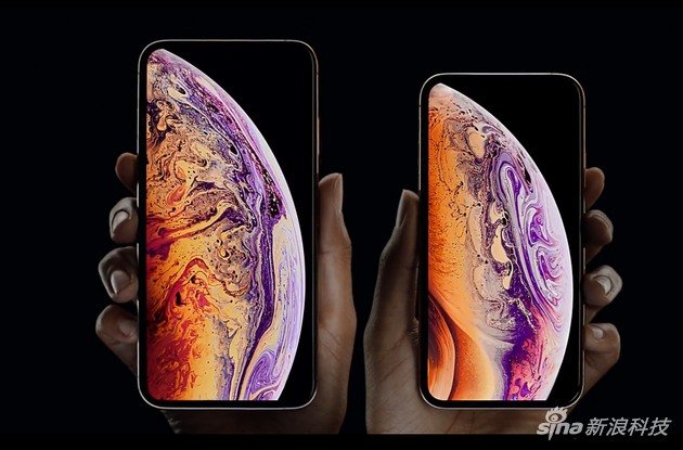 一文看苹果发布会:双卡双待iPhone售价12799元创新高