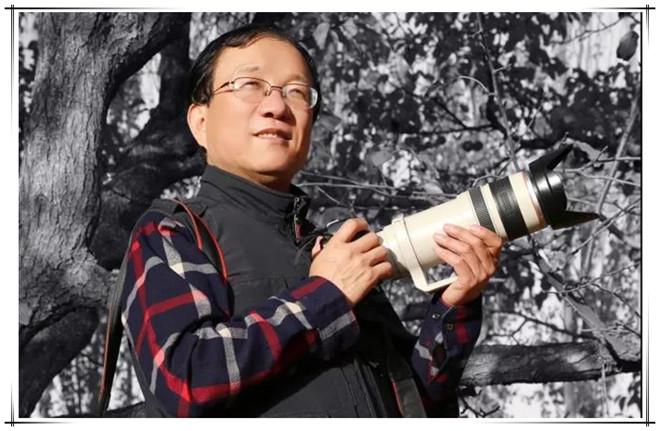 刘延治  用镜头见证兰州石化在新时代的新发展