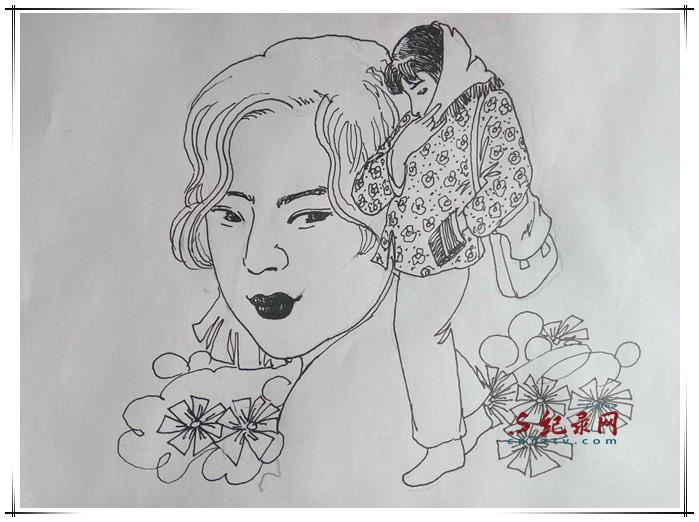 魏孔连系列连环画—兰州方言歇后语之六