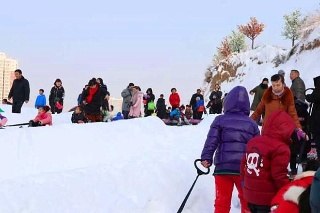 2019兰州文化旅游持续升温 元旦旅游揽金3.1亿元