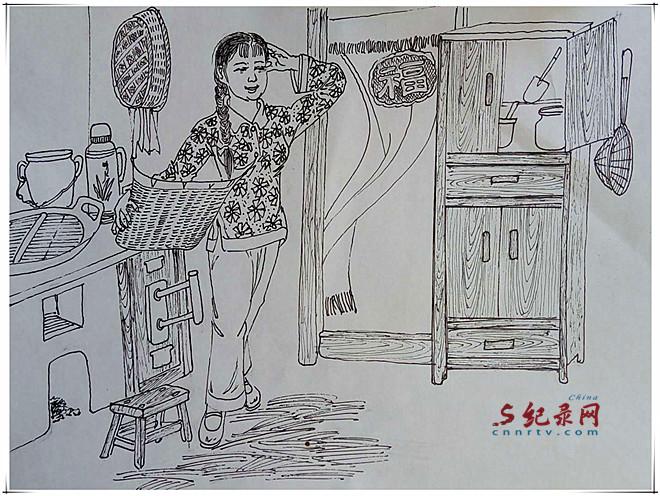 魏孔连系列连环画—兰州方言(迎新春寄语)之二