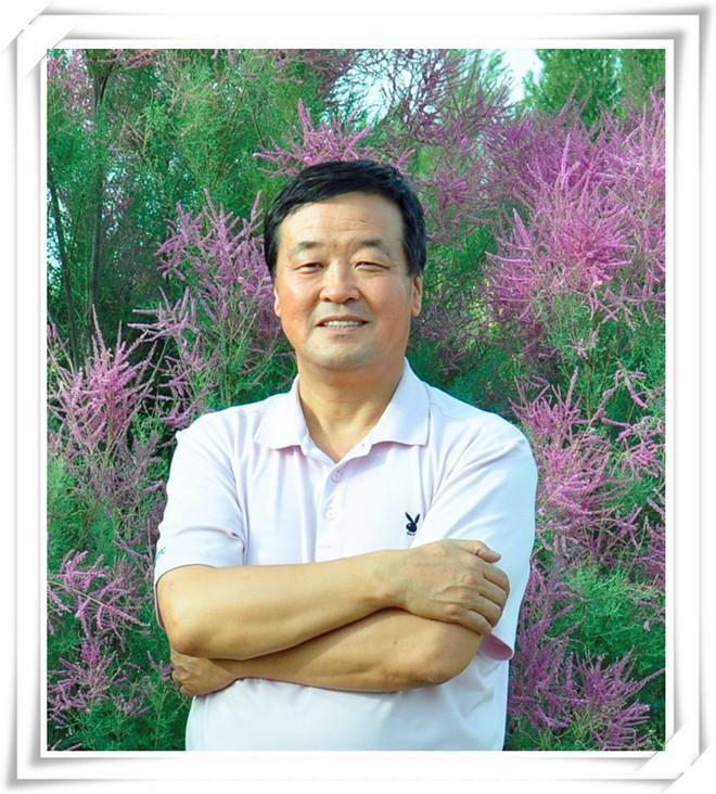 陈沛林--天然淳朴的油画家