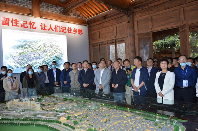 甘肃省文化旅游产业项目建设工作势头强劲 签订项目投资金额76.1亿元