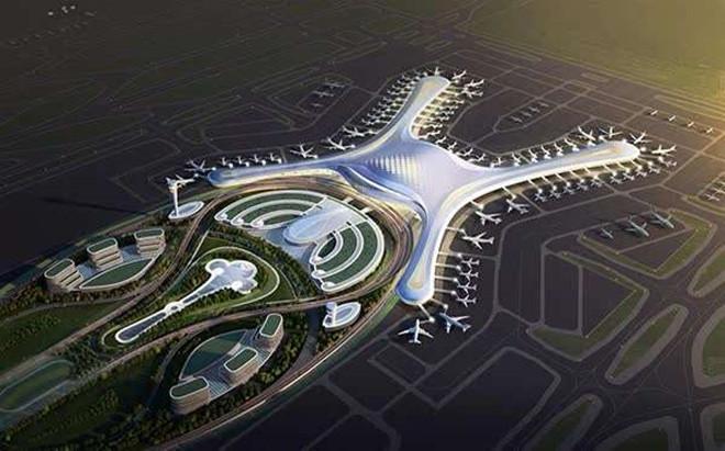 兰州中川国际机场三期扩建工程取得重大成果 今年计划完成投资80亿元