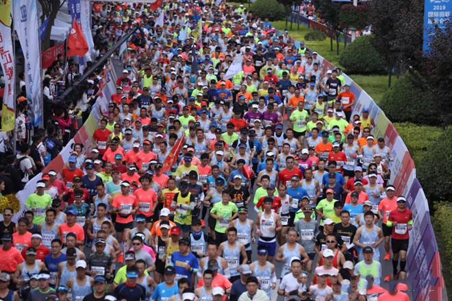 2021年兰州国际马拉松赛将于6月13日开跑
