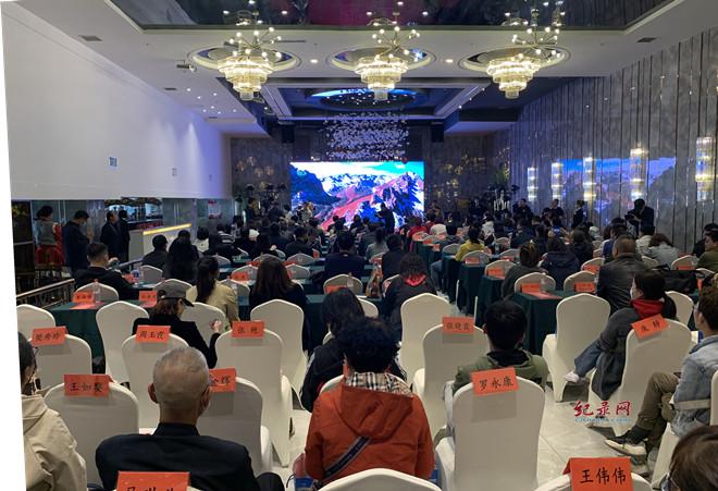 2021年舟曲县文化旅游宣传推介暨座谈会在兰州举行