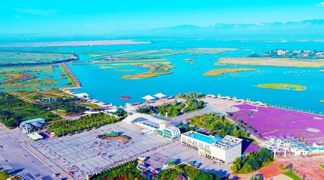 宁夏将举办2021首届大西北文旅高峰会