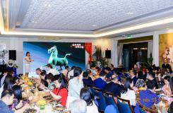 激活潜在国际客源市场 甘肃在沪面向泰国商会文化旅游推介