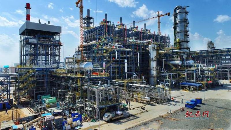 兰州石化荣获中国石油2020年度业绩考核A级单位